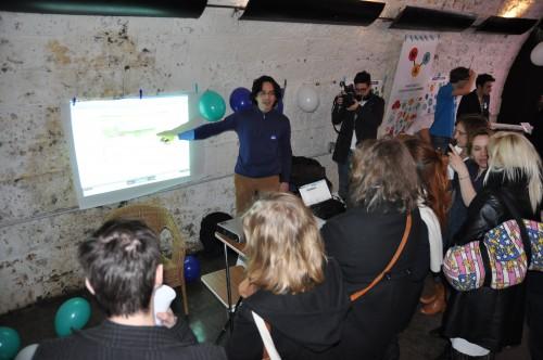 David Chavalarias vous présente la science participative!