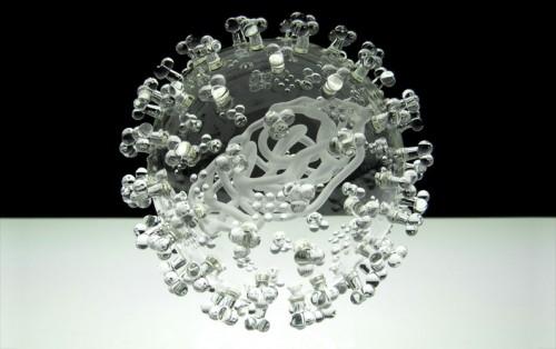 Virus de la grippe porcine