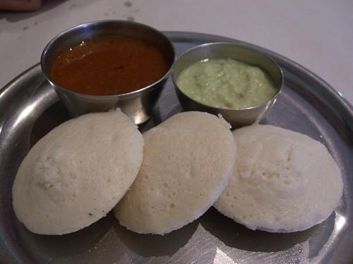 ça vous dit quelques chose ? Peut-être pas car on les trouve peu dans les restaurants indiens, il faut aller en Inde du Sud pour les goûter ! Flickr : Alpha
