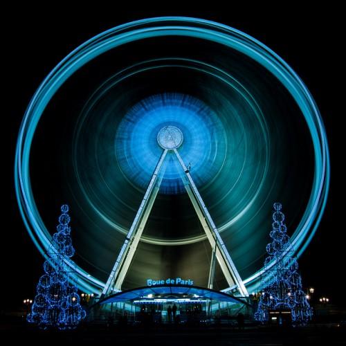 Flickr@Laurent Sauvebois La roue tourne parfois plus vite qu'on ne le croit…